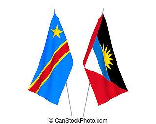 Democratic Republic of the Congo and Antigua and Barbuda ...