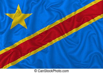 Democratic Republic of the Congocountry flag