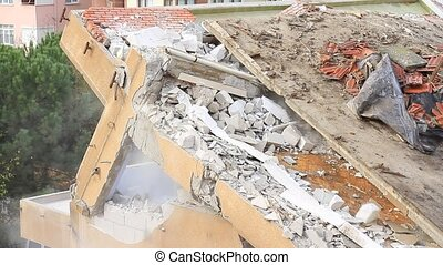 Turkey sits on a vulnerable fault line and most buildings in the country still fail to meet basic safety standards against an earthquake.