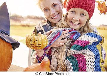 den, bäst, halloween, pumpa, ever!