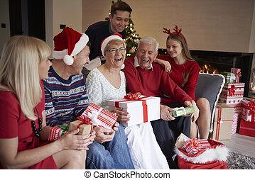 den er, den, bäst, jul, ever!
