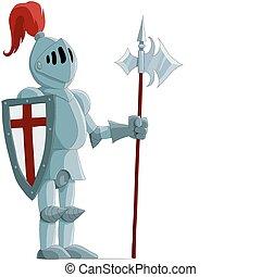 den, ridder