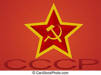 den, sovjetisk sammanslagning