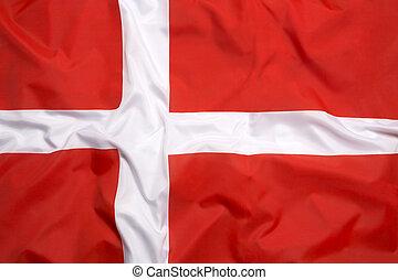 denemarken vlag
