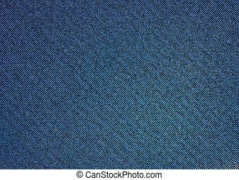 Denim dark Background - Dark material denim background with...
