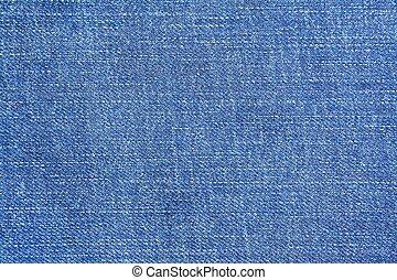 Denim texture - Background denim texture