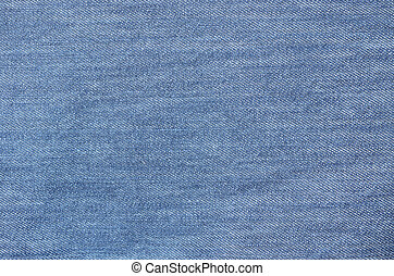 denim, textuur