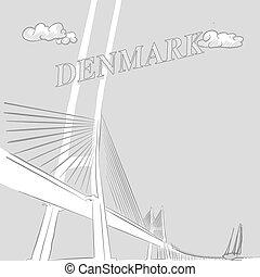 Denmark travel marketing