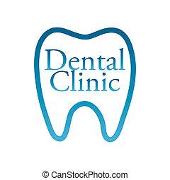 dentaire, clinique
