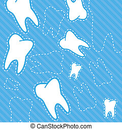 Dental background - Best dental background in a unique style