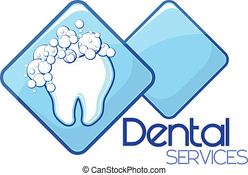 dental cleaning services design