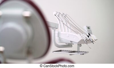 Dental clinic equipment - Dental clinic professional console...