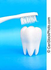 dental, concepto