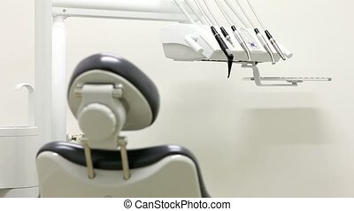 dental dentist chair clinic