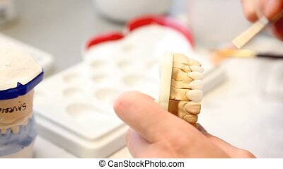 dental dentist objects implants