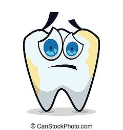 Dental design,vector illustration. - Dental design over...
