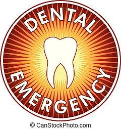 Dental Emergency Design