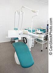 dental, habitación