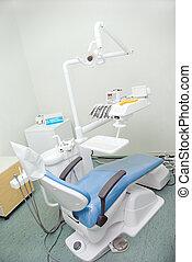 dental instrument.