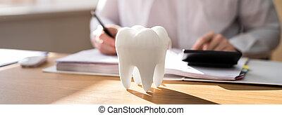 Dental Insurance And Finance