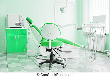 dental, klinik