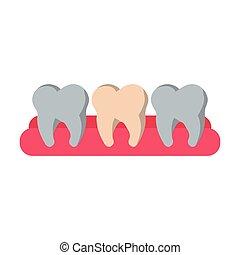 Dental medical and health care design