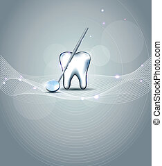 dental, modern, design