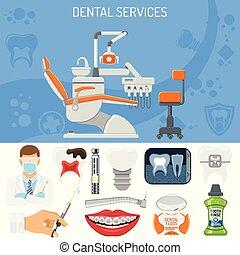 Dental Services Banner