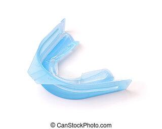 dental, tablett, fluorid, verfügbar, gel