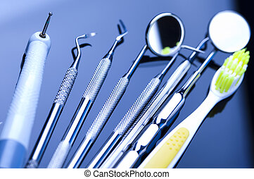 Dental Tools set