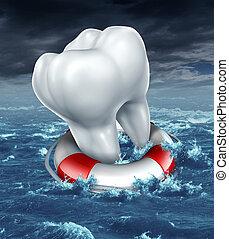 dentale, aiuto