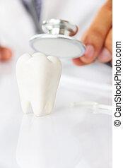 dentale, concetto
