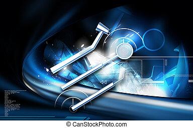 dentale uitrustingen