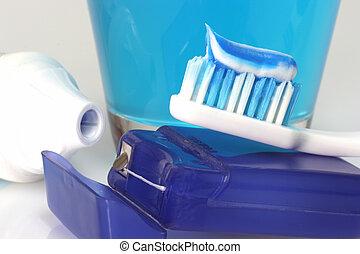dentale zorg