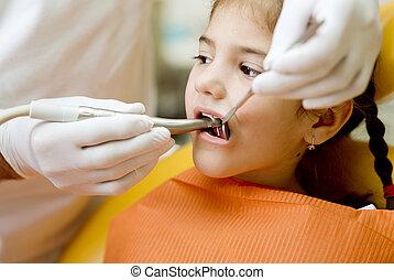 dentaler besuch