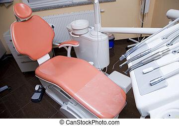 dentales büro