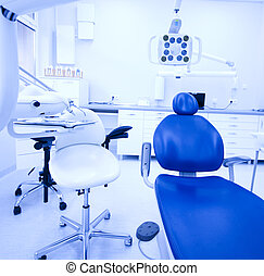 dentalt kontor