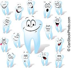 dente