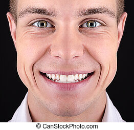 dentes, sorrizo