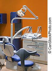 dentist equipment - Equipment work place of dentist