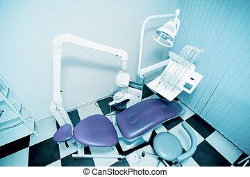 Dentist office