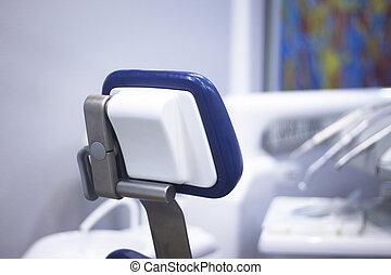 dentistes président, outils, foret