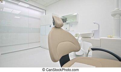 Dentistry medical office, special equipment - Modern ...