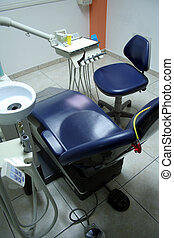Dentist\\\'s space of work