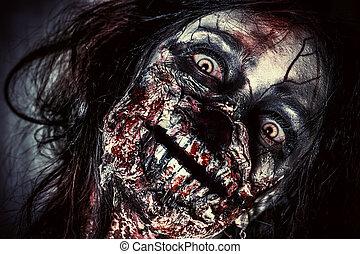 dents, sanguine
