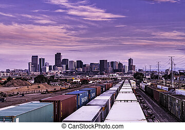 Denver Railways