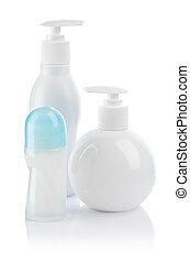 deodorant and sprays