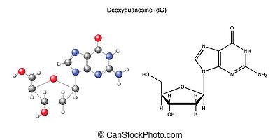 deoxyguanosine