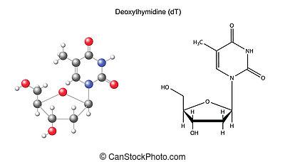 deoxythymidine