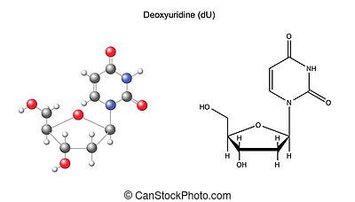 deoxyuridine